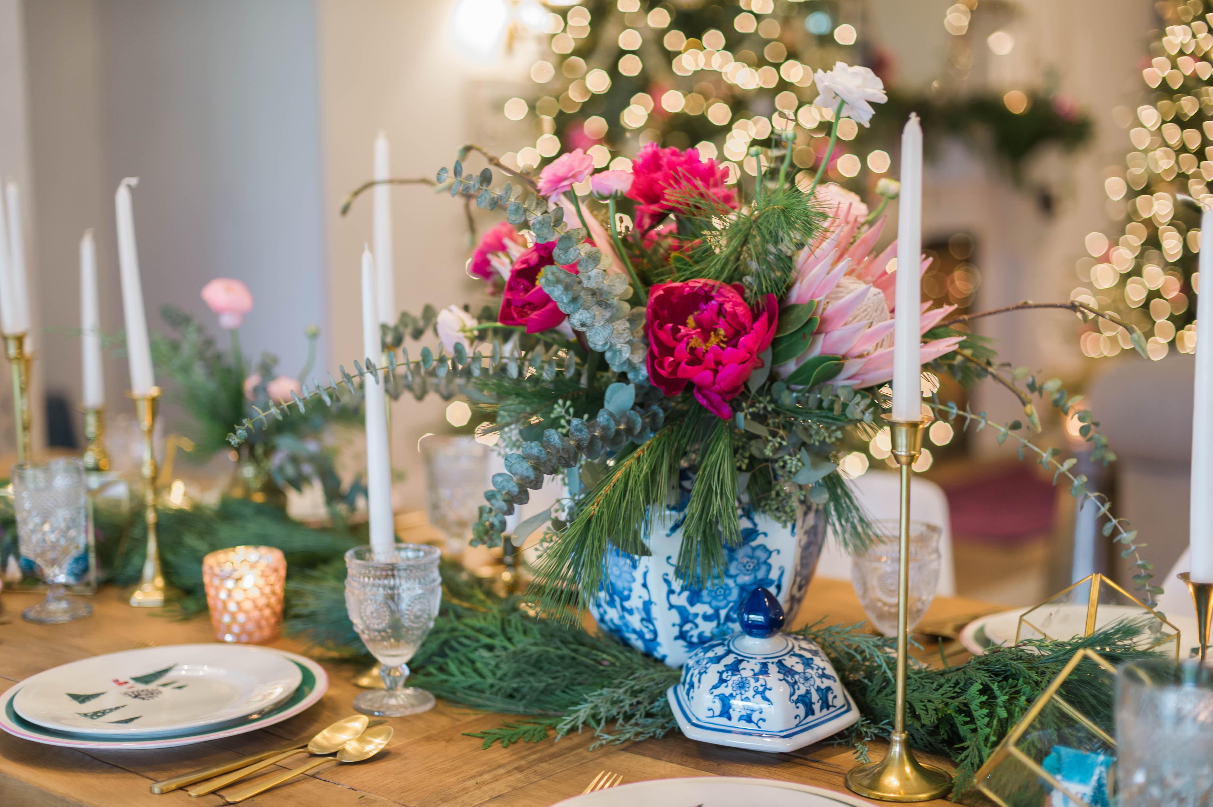 ginger_jar_homegoods_floral_centerpiece