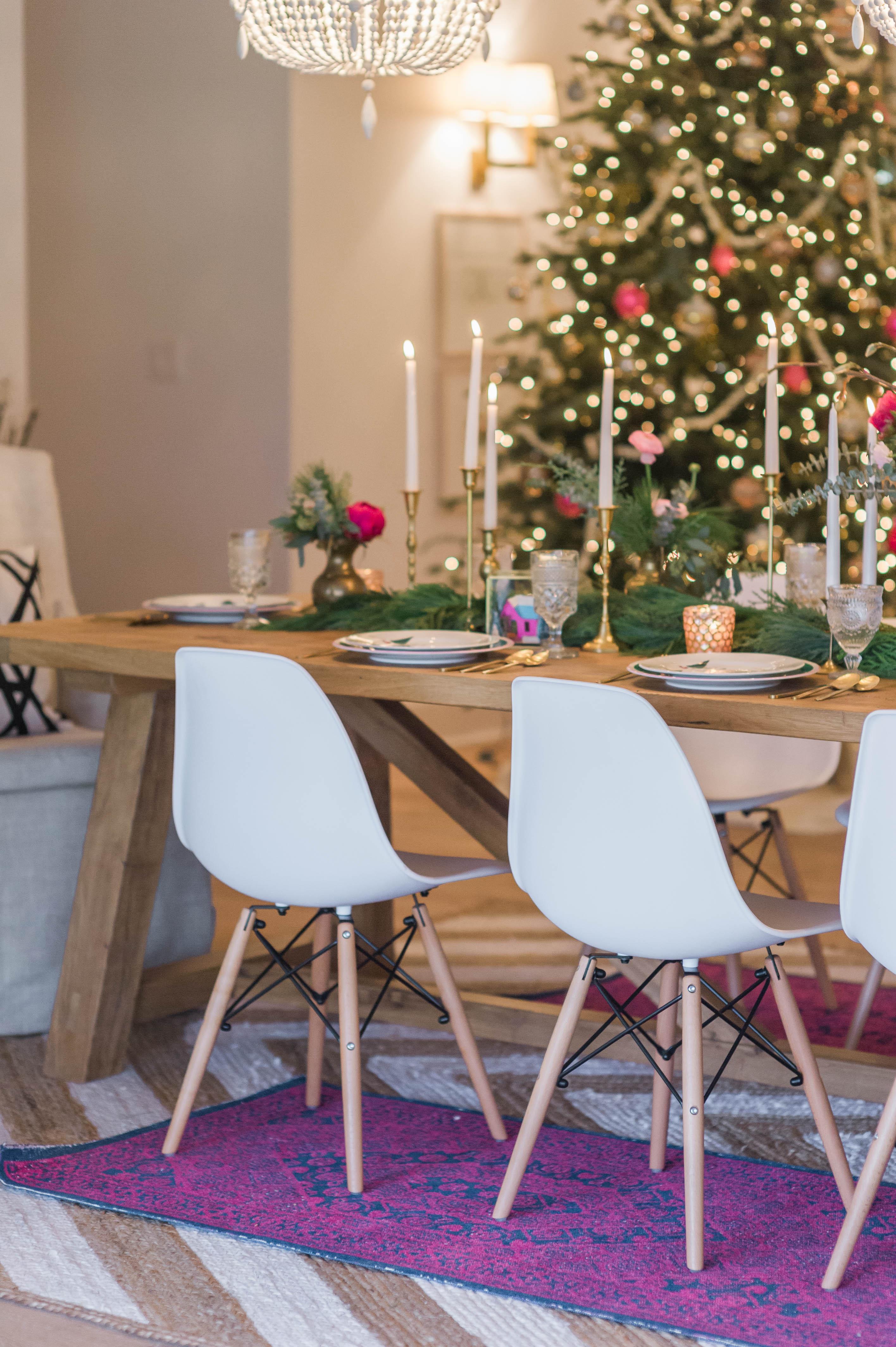 henrik_chair_canadian_tire_modern_vintage_christmas_tablescape