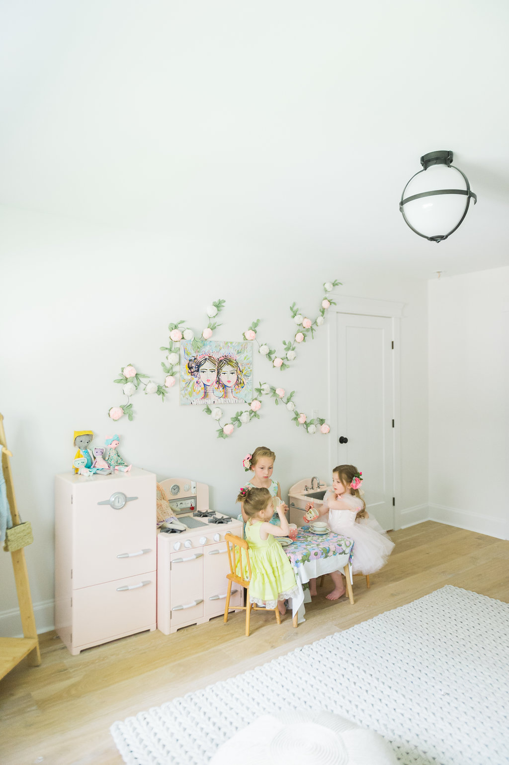 Little Girl Room Designs: Little Girl Room Ideas With Purpose