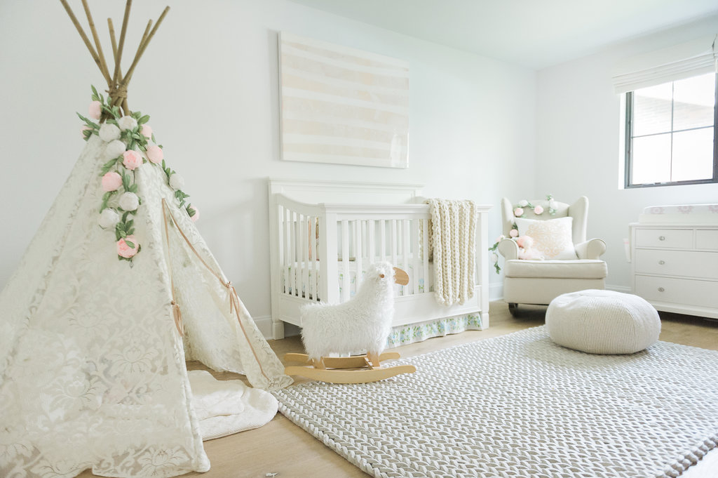 In Order To Create A Clutter Free Nursery And Arrive At My 5 Little Girl  Room Ideas With Purpose, I Had To Embark On A Journey Of Decluttering!