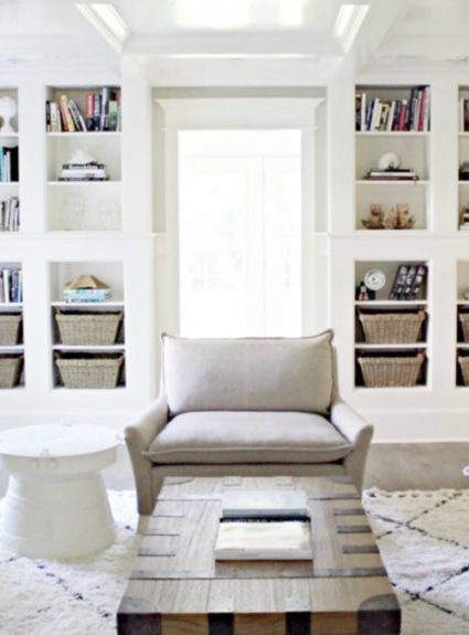 How to Add Character to Your Home: The Second Leslie Style Renovation