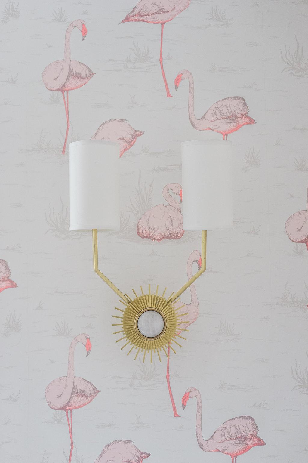 Modern Parisian Living Room Reveal: Wainscoting, Paint ... - photo#33