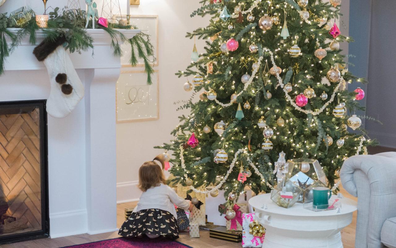 Christmas Decorating Tips Home Tour