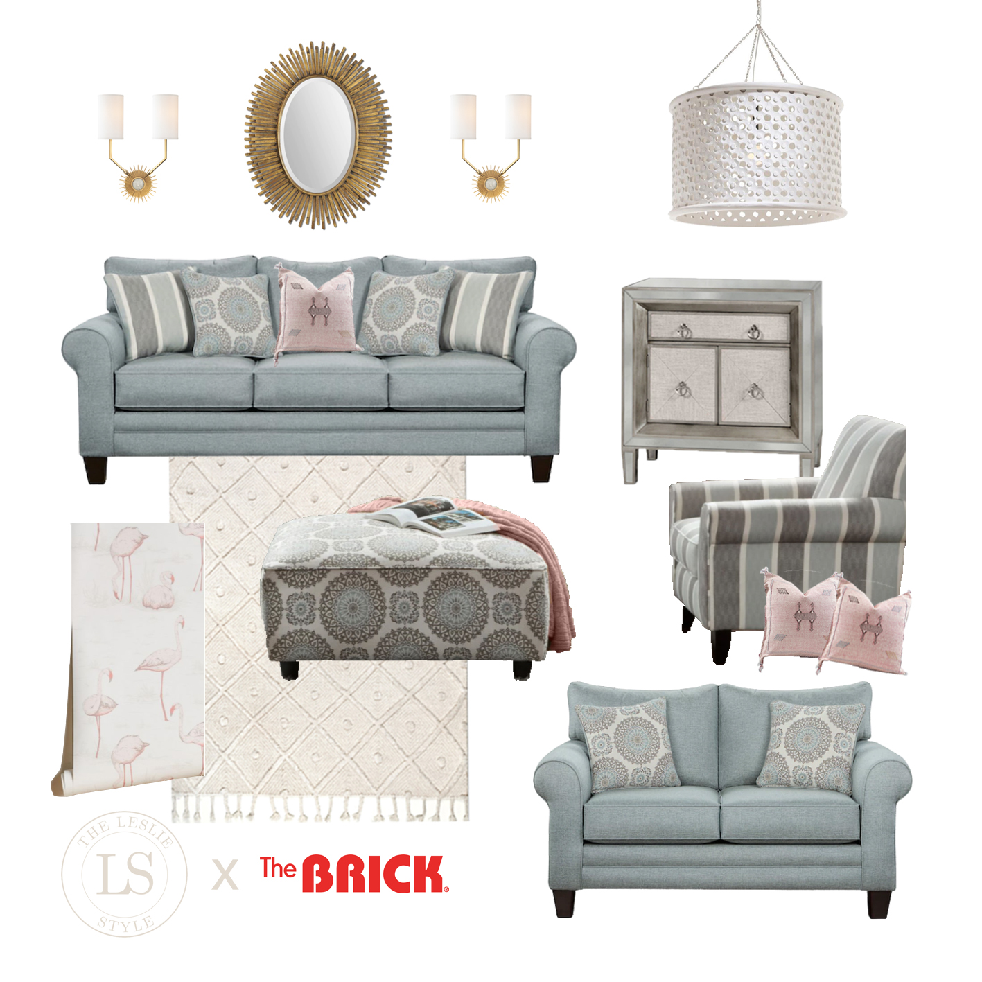the brick living room furniture. Functional, Fabulous, Family Friendly Mood Board The Brick Living Room Furniture