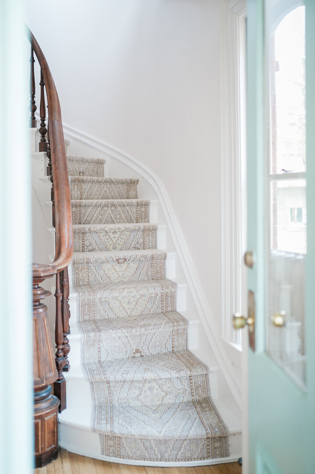 ... Amazing On Your Staircase! Or Ummm Anywhere! I Canu0027t Wait To Show You  The Rug That Is Going To Be In My Dining Room One Room Challenge Reveal  Coming ...