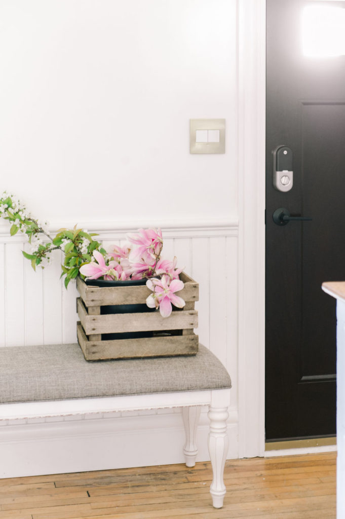 Airy, Bright, Feminine Summer Home Tour - The Leslie Style