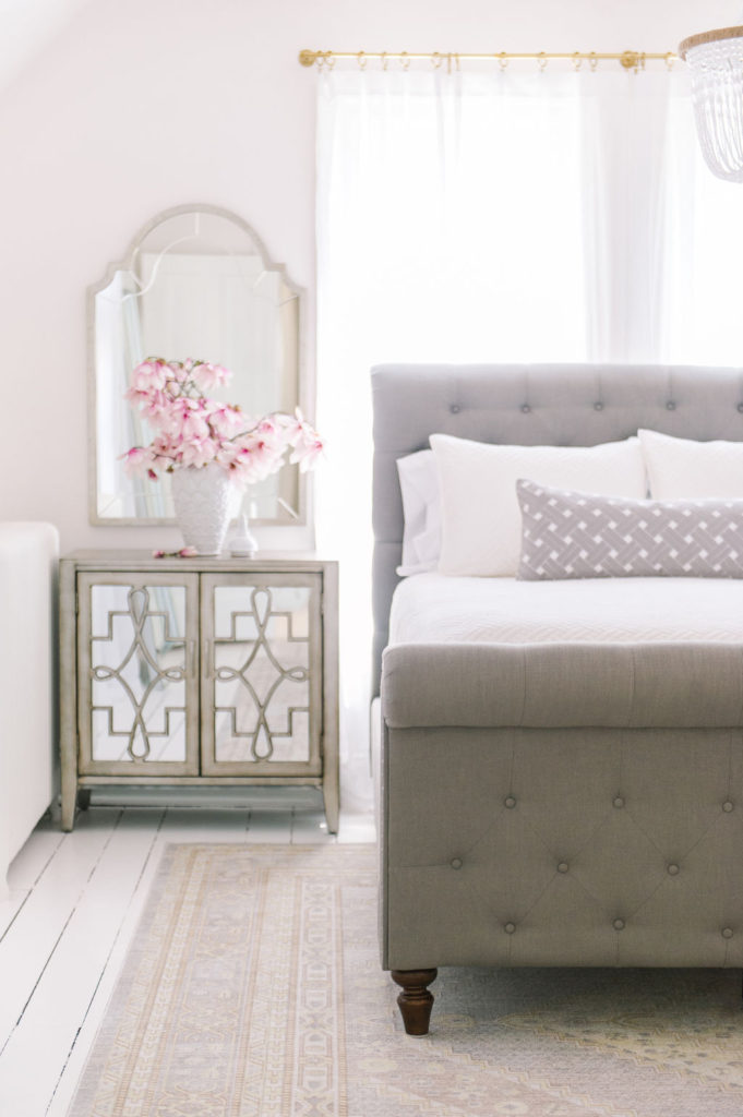 How To Create The Perfect Dream Master Bedroom The Leslie Style