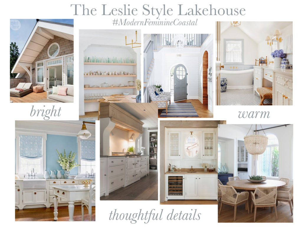 How To Plan And Design Your Kitchen Lakehouse Kitchen Design Board The Leslie Style